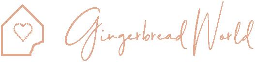 Gingerbread World